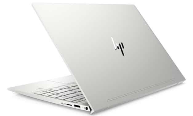 "<span class=""promo"">Promo 1149€</span> HP Envy 13-aq1012nf, Ultrabook 13"" polyvalent argent rapide fin et léger Wi-Fi ax 8h30"