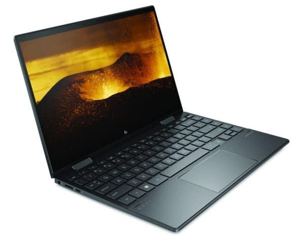 HP Envy x360 13 2020 AMD Renoir