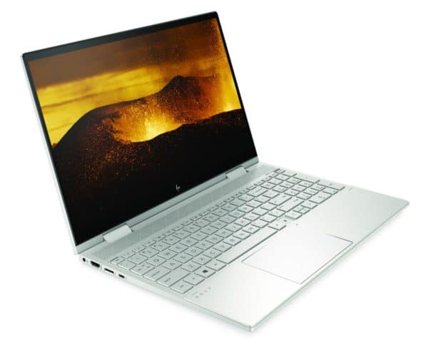 HP Envy x360 15 2020 Intel