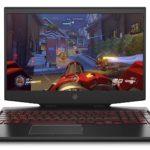 """<span class=""""promo"""">Promo 1789€</span> HP Omen 15-dh0076nf, PC portable gamer 15"""" jeu intensif avec RTX 2070"""