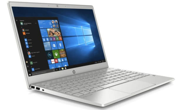 "<span class=""french-days-best"">French Days 674€</span> HP Pavilion 13-an1011nf, Ultrabook 13"" argent léger fin rapide Wi-Fi ax 7h"