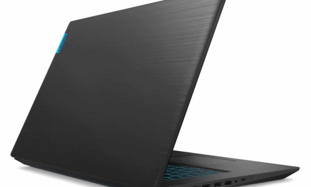 Lenovo IdeaPad L340-17IRH, PC portable polyvalent Hexa Core (1034€)