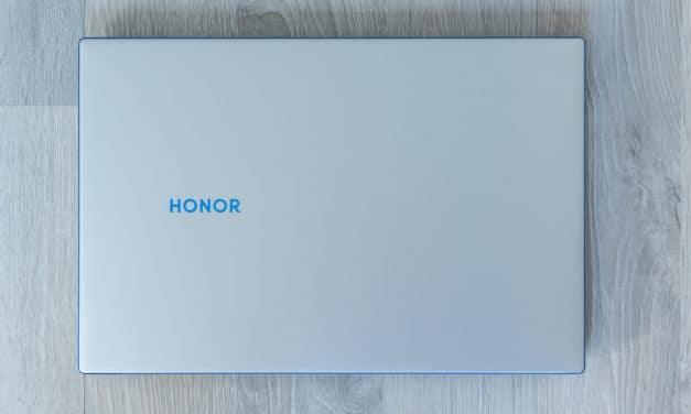 """<span class=""""tagtitre""""><span class=""""nouveau"""">Nouveau 599€</span> Test Honor MagicBook 14 2020 - </span>le meilleur ultrabook pas cher pour les étudiants et nomades"""