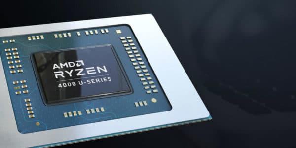 """<span class=""""tagtitre"""">AMD Ryzen 4000 mobile - </span>Liste des PC portables disponibles et annoncés (4900H / 4900HS / 4700U)"""