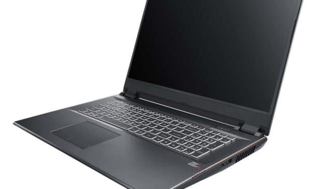 Clevo PB50 et PB70, nouveaux PC portables barebones Comet Lake-H et GeForce RTX Super