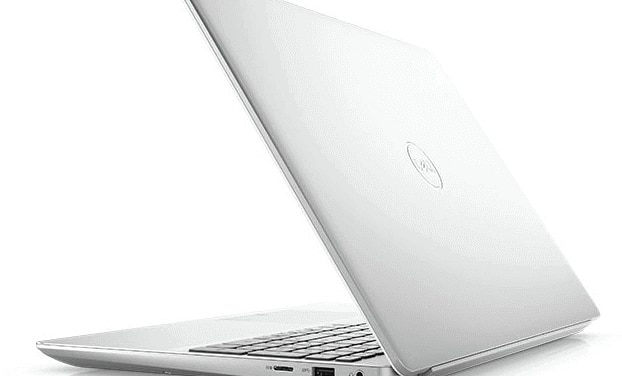 "Dell Inspiron 15 7591, Ultrabook 15"" multimédia polyvalent fin léger et rapide GTX 1650 SSD 1 To TB3 (1399€)"