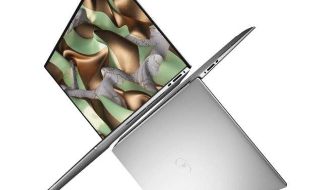Dell XPS 15 9500, l'ultrabook Windows de référence pour les créatifs nomades