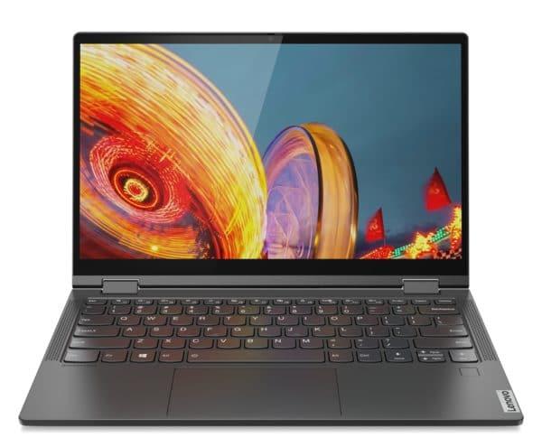 Lenovo Yoga C640-13IML-522 LTE (81XL000SFR)