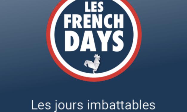 French Days, rendez-vous du 27 mai au 2 juin ! le bon moment pour acheter son ordinateur portable ?