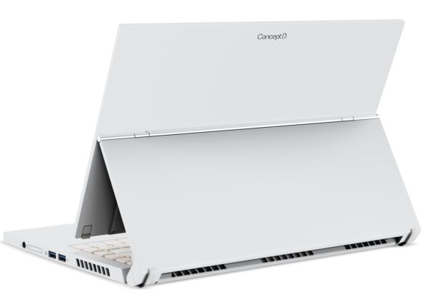 Acer ConceptD 3 Ezel CC314-72