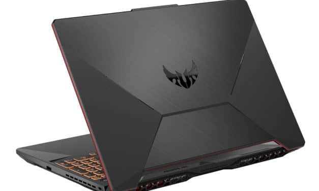 "Asus TUF Gaming A15 TUF506IV-HN251T, PC portable 15"" 144Hz gamer Octo Core AMD RTX 2060 gros stockage (1279€)"