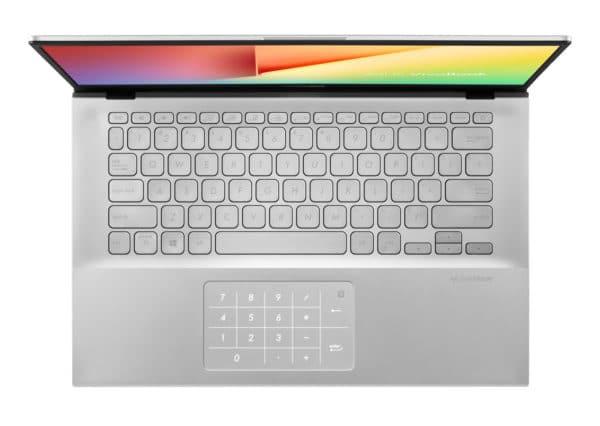 Asus VivoBook X412DA-EK556T
