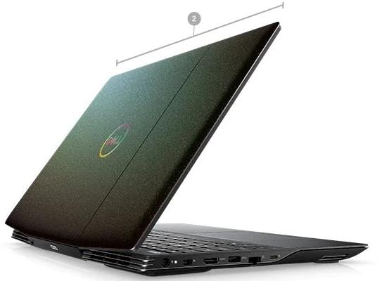 Dell G5 15 5500