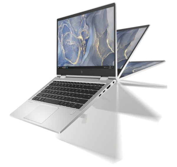 HP EliteBook x360 830 G