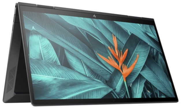 """<span class=""""promo"""">Promo 1137€</span> HP Envy x360 13-ay0021nf, 13 pouces convertible tablette avec Octo Core et confidentialité"""
