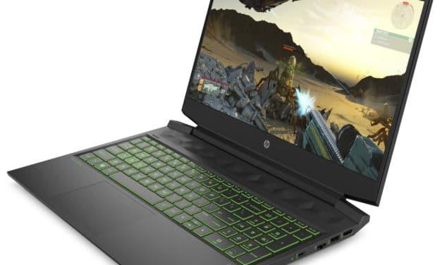 """HP Pavilion Gaming 16, nouveau PC portable 16"""" abordable ciblant les joueurs avec Hexa Core et NVIDIA Turing"""