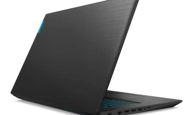 "<span class=""nouveau"">Nouveau 908€</span> Lenovo Ideapad L340-17IRH (81LL00CBFR), PC portable 17"" gamer rapide GTX 1650"