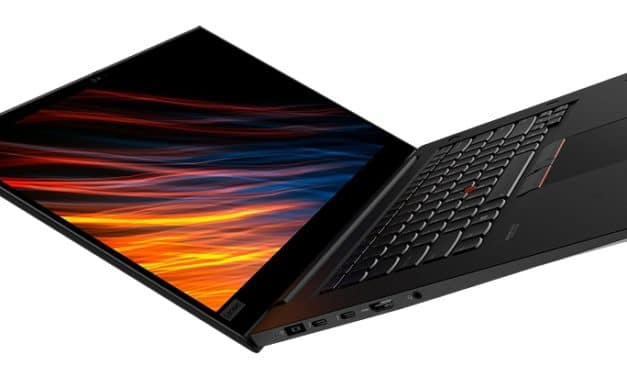 Lenovo ThinkPad P1 Gen 3 et ThinkPad X1 Extreme Gen 3, nouveaux Ultrabooks Pro 4K OLED Windows et Linux