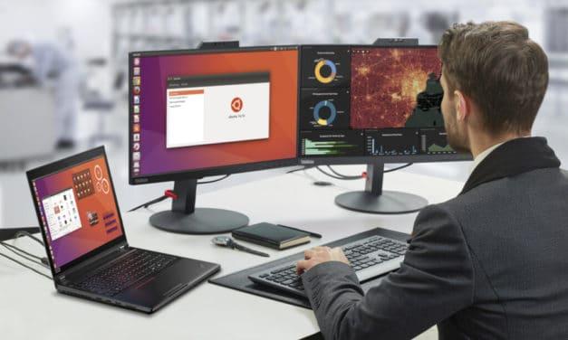 """<span class=""""tagtitre"""">Lenovo - </span>des PC portables ThinkPad désormais certifiés et proposés avec Linux"""