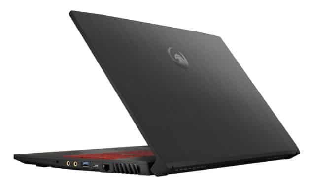 "MSI Bravo 17 A4DDR-011FR, PC portable 17"" 120Hz gamer créateur Octo Core Ryzen RX 5500M (1349€)"