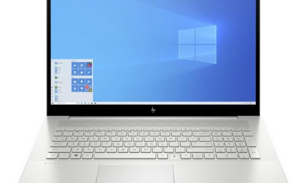 Test HP Envy 17-cg : revue de presse des reviews du web