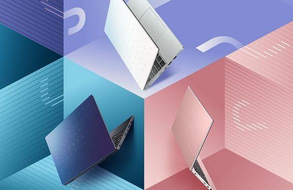 """Asus E210 et E410, PC portables 11"""" et 14"""" colorés fins et légers d'entrée de gamme"""