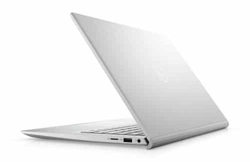 """<span class=""""promo"""">Promo 959€</span> Dell Inspiron 14 5401, Ultrabook 14"""" polyvalent argent léger fin et rapide avec GeForce"""