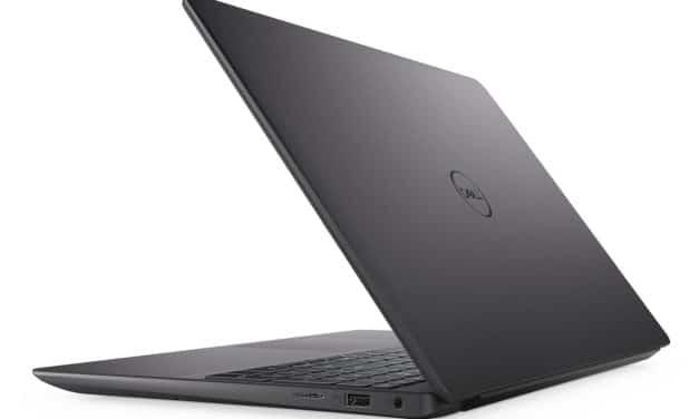 Dell Inspiron 15 7590, 15 pouces pas cher, léger et puissant GTX (769€)