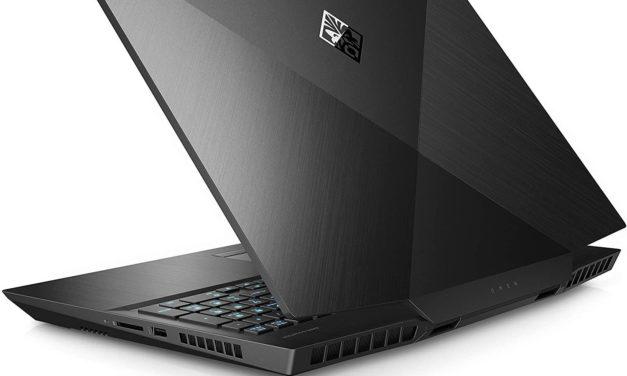 "<span class=""promo-best"">Promo 1799€</span> HP Omen 17-cb1005nf, PC gamer 17 pouces jeu intensif RTX 2070 Super"