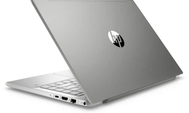 """<span class=""""promo"""">Promo 594€</span> HP Pavilion 14-ce3010nf, ultrabook 14 pouces productif + pack"""