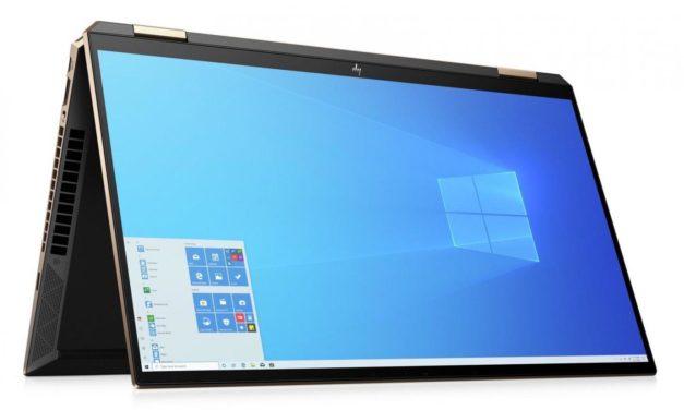 "<span class=""promo"">Promo 1959€</span> HP Spectre x360 15-eb0000nf, 15 pouces Tablette 4K multimédia"