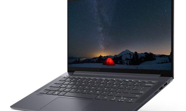 Lenovo Yoga Slim 7 14ARE05, ultrabook 14 pouces léger et puissant avec bonne autonomie (899€)