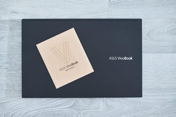 Test Asus VivoBook S14 S433 - Un ultrabook pour étudiants et les jeunes