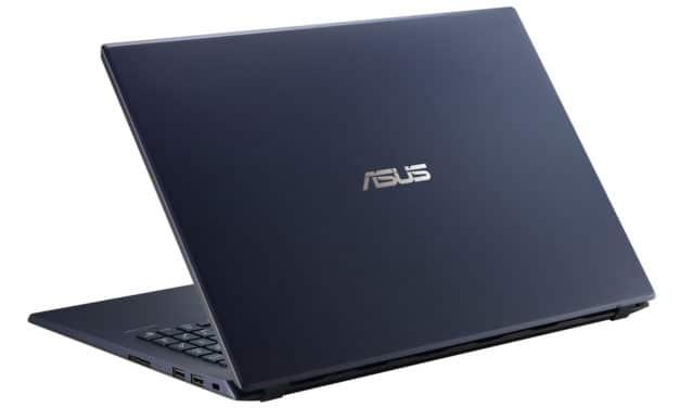 """Asus FX571GT-BQ718T, PC portable 15"""" gamer créateur fin léger rapide GTX 1650 (799€)"""