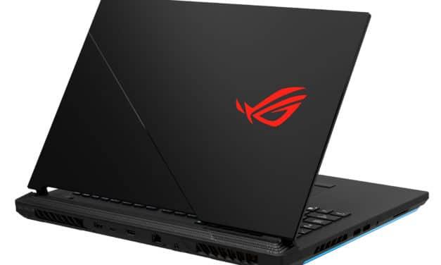 "Asus ROG Strix Scar G532LWS-HF061T, PC portable 15"" 300Hz gamer puissant RTX 2070 Super créatif (1999€)"