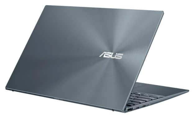 """Asus ZenBook UM425IA-AM005T, ultrabook 14"""" léger et bonne autonomie avec Hexa Core (799€)"""