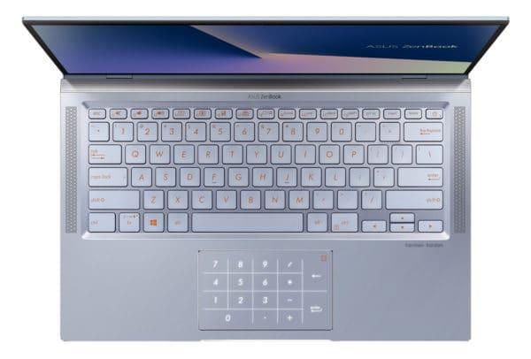 Asus Zenbook UX431FA-AM175T