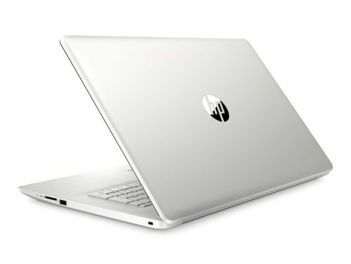"""<span class=""""nouveau"""">Nouveau 699€</span> HP 17-by3076nf, PC portable 17"""" argent avec grosse capacité de stockage"""