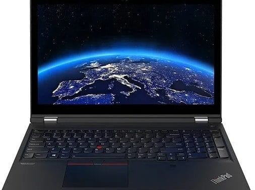 "Lenovo ThinkPad T15g Gen 1, PC portable 15"" 4K OLED Pro Core i9/Xeon avec RTX 2080 Super officiel 16h"
