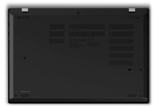 Lenovo ThinkPad T15p Gen 1