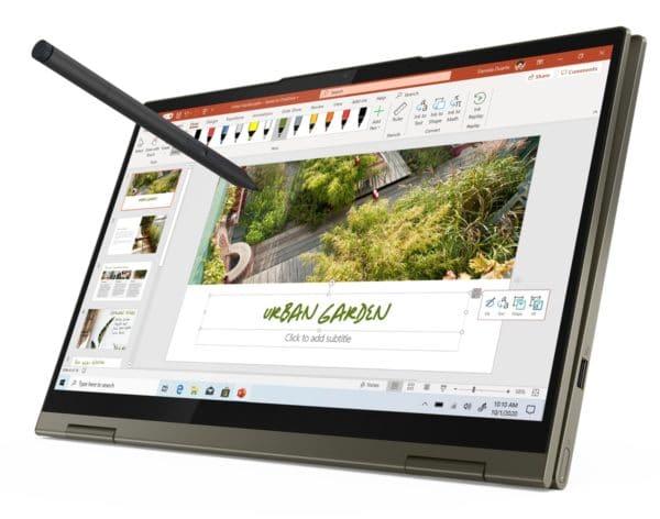 Lenovo Yoga 7i Yoga 7 14xxx-5