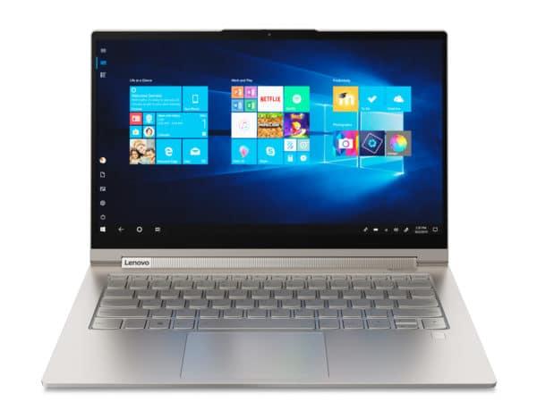 Lenovo Yoga C940-14IIL (81Q90083FR)