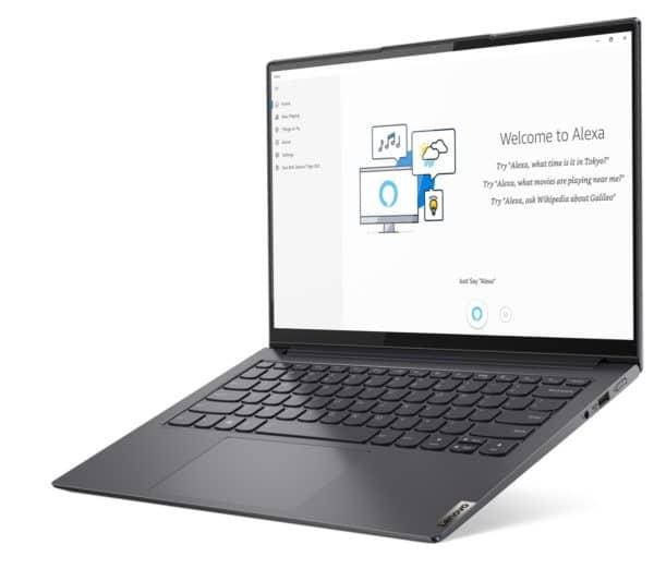 Lenovo Yoga Slim 7 Pro 14ARH-05