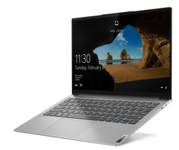Lenovo Yoga Slim 7i Yoga Slim 7 13xxx-5