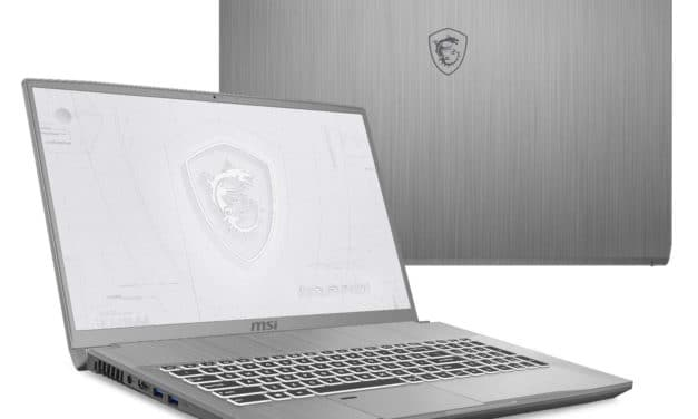 "<span class=""promo-best"">Promo 2189€</span> MSI WF75 10TK-244FR, PC portable 17"" 144Hz créateur Pro léger Quadro RTX 3000 1.5 To"