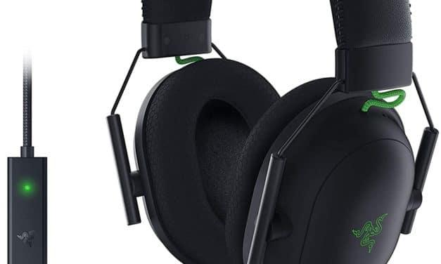Razer BlackShark V2 et V2 X, des casques gaming pour joueurs exigeants et eSport