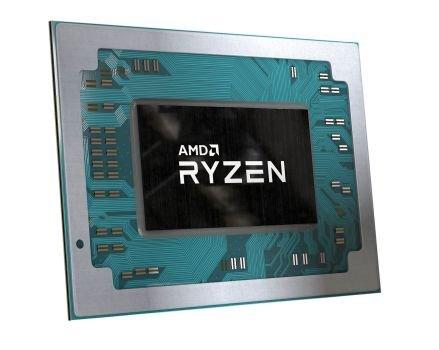 """<span class=""""tagtitre"""">AMD - </span>nouveaux processeurs Ryzen revisités pour les Chromebook, PC portables sous Google Chrome OS"""