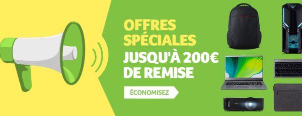 Acer Réductions 1erOct20