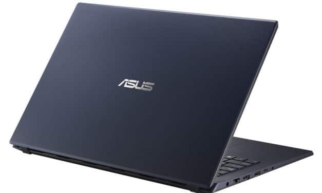 Asus FX571GT-AL692, PC portable polyvalent 15 pouces sobre sans Windows (769€)