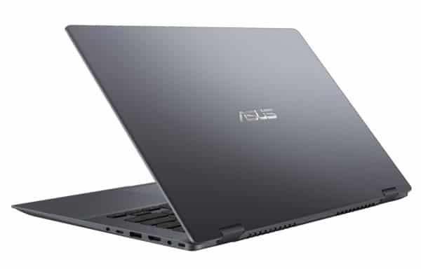 Asus VivoBook Flip 14 TP412FA-EC500T